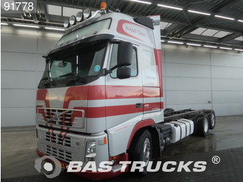 Cab chassis truck Volvo FH 480 Lift+Lenkachse Euro 5