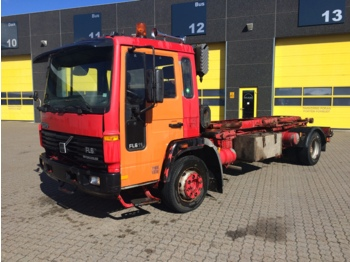 Cab chassis truck Volvo FL611 4X2