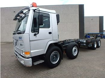Cab chassis truck Volvo FL 380 8X2