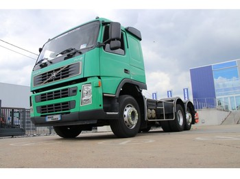 Cab chassis truck Volvo FM 340 - 6X2 - essieu directionnel