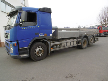 Cab chassis truck Volvo FM 380 (Nr. 4080)