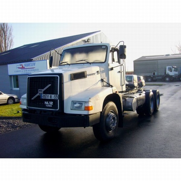 volvo nl12 cab chassis truck from france for sale at truck1 id 939306 rh truck1 eu Volvo F10 Volvo N12 in Iran