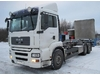 MAN TGA 26.360 container transporter/ swap body truck