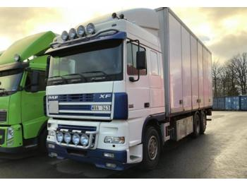 DAF 95.380ATI  - container transporter/ swap body truck
