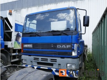 Container transporter/ swap body truck DAF CF340