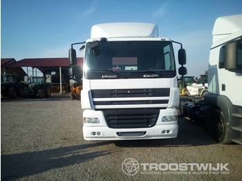 DAF CF85 360T - container transporter/ swap body truck