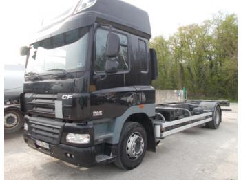 Container transporter/ swap body truck DAF CF85 460