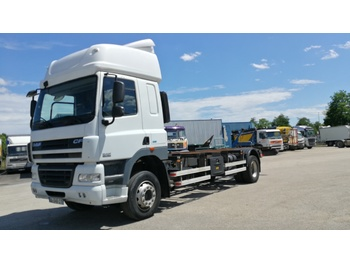 DAF CF85.460 4X2 - container transporter/ swap body truck
