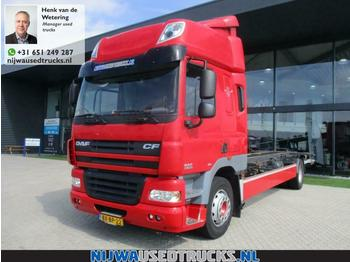 Container transporter/ swap body truck DAF CF 85 360 BDF-Systeem: picture 1