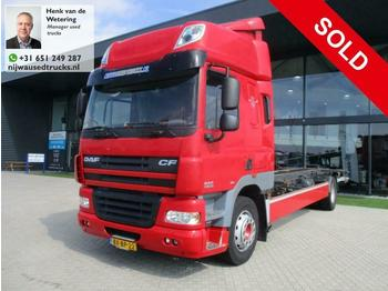 Container transporter/ swap body truck DAF CF 85 360 BDF-Systeem