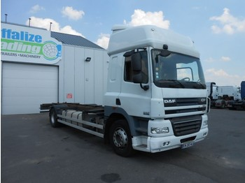 Leasing DAF CF 85.460 - container transporter/ swap body truck
