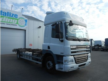 Container transporter/ swap body truck DAF CF 85.460