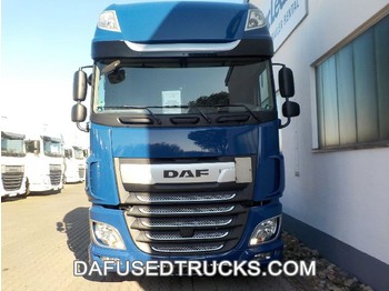 Container transporter/ swap body truck DAF FAR XF480