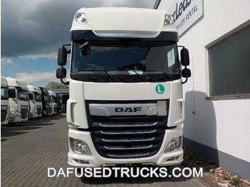 DAF FAR XF480 - container transporter/ swap body truck