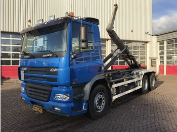 DAF FAS CF 85.340 EURO 3 - container transporter/ swap body truck