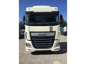 Container transporter/ swap body truck DAF H4SN3 XF460 Far 6x2