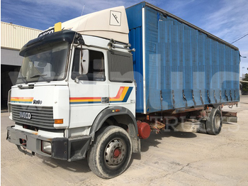 IVECO 190 26 - container transporter/ swap body truck