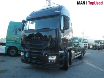 Iveco Stralis 260AS460 - container transporter/ swap body truck