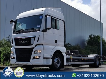 MAN 18.440 xlx - container transporter/ swap body truck
