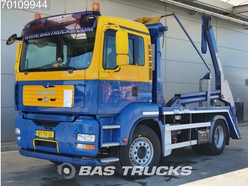 MAN TGA 18.320 M 4X2 NL-Truck NCH - container transporter/ swap body truck