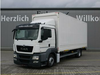 MAN TGS 18.320, 4x2 + Wecon Wechselkoffer  - container transporter/ swap body truck