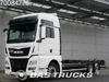 MAN TGX 26.440 XXL 6X2 Intarder Liftachse ACC LGS EBA Euro 6 German-Truck - container transporter/ swap body truck