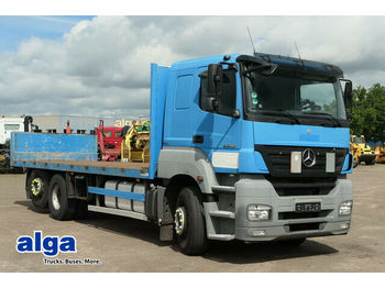 Mercedes-Benz 2540 L Axor-C, 7.200mm lang, Klima, Liege  - container transporter/ swap body truck