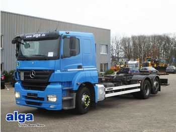 Mercedes-Benz 2543 L Axor, ADR Ex3, Retarder, 5x am Lager!  - container transporter/ swap body truck