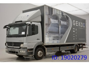 Mercedes-Benz Atego 1324L - container transporter/ swap body truck