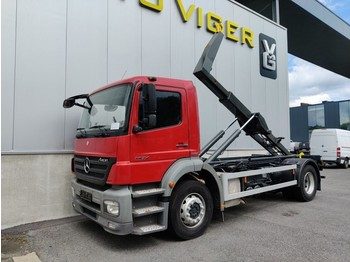 Mercedes-Benz Axor 1824 - container transporter/ swap body truck