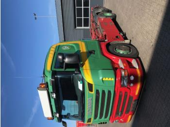 SCANIA G440 - container transporter/ swap body truck