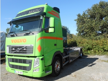 VOLVO FH  - container transporter/ swap body truck