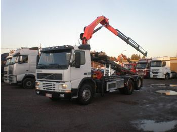 VOLVO FL7 290 - container transporter/ swap body truck