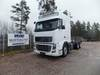 Volvo F16-700 XL 6X4/4300 - container transporter/ swap body truck