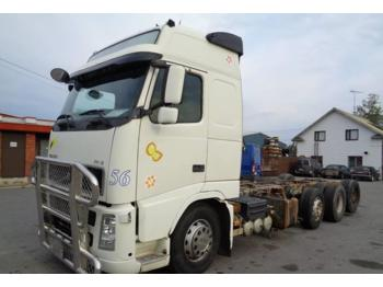 Volvo FH12  - container transporter/ swap body truck