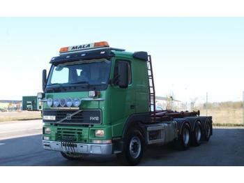 Container transporter/ swap body truck Volvo FH12 6X4*4