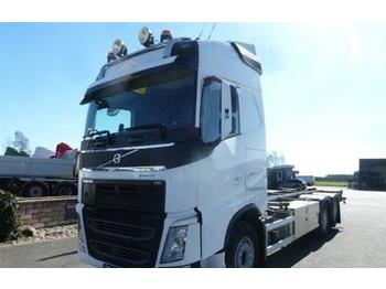 Volvo FH13  - container transporter/ swap body truck