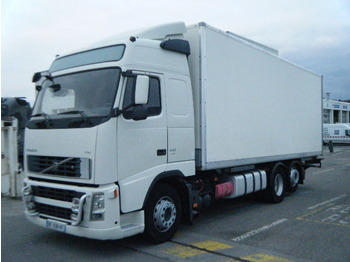 Volvo FH13 6x2 - container transporter/ swap body truck
