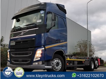 Volvo FH 420 wb 490 cm 2x ahk - container transporter/ swap body truck