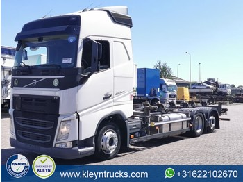 Volvo FH 460 - container transporter/ swap body truck