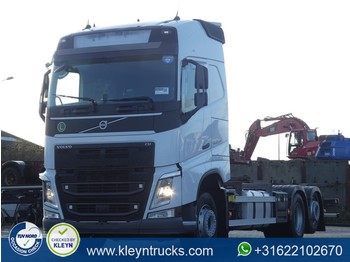 Volvo FH 460 retarder - container transporter/ swap body truck