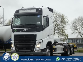 Volvo FH 460 voith retarder - container transporter/ swap body truck