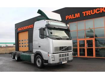 Container transporter/ swap body truck Volvo FH 480 6*2 Euro 5