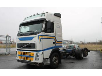 Container transporter/ swap body truck Volvo FH-480 6*2 Euro 5: picture 1