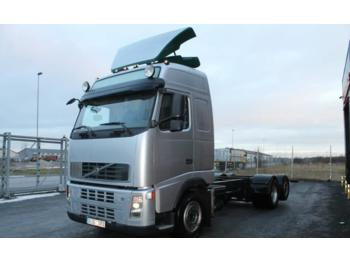 Volvo FH 480 6*2 Euro 5  - container transporter/ swap body truck
