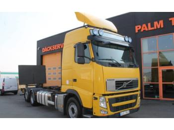 Container transporter/ swap body truck Volvo FH 6*2: picture 1