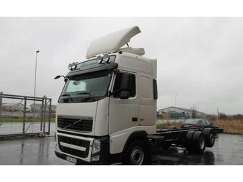 Volvo FH 6*2 Euro 5  - container transporter/ swap body truck