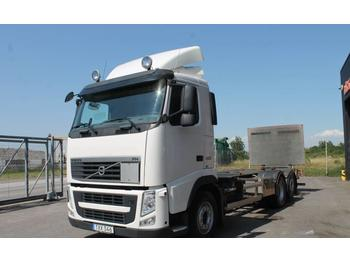 Container transporter/ swap body truck Volvo FH 6*2 R 460
