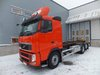 Volvo FH-D13 FH 62RB RADT- A8 6*2/48 - container transporter/ swap body truck
