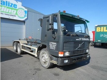 Volvo FL10 - container transporter/ swap body truck